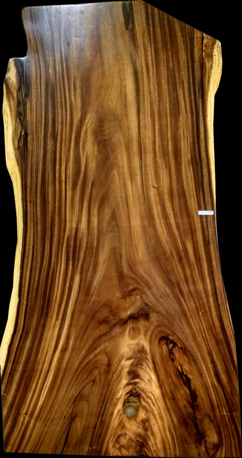 Official site of cag lumber for Finished wood slabs
